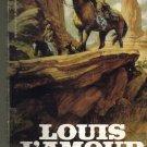 The Key Lock Man ~ Louis Lamour