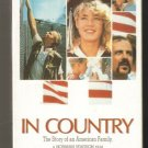 In Country ~ Bruce Willis ~ VHS