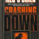 Crashing Down by Meg O'Brien 401 pages