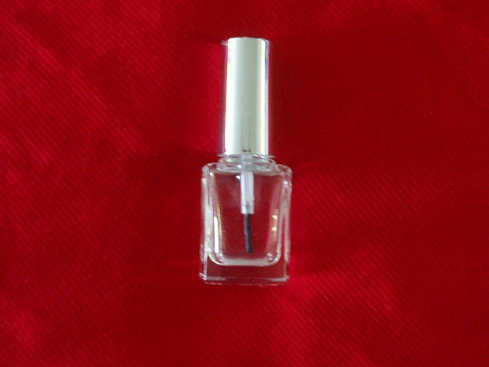 Strengthening Nail Oil for weak and damaged nails