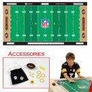 NFLR Licensed Finger FootballT Game Mat - 49ers
