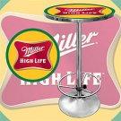 Miller High Life Pub Table