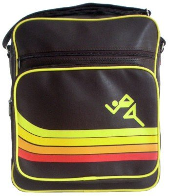 Sprinter Retro Messenger Bag
