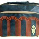 MOD Retro Messenger Bag