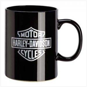 Giant Sized Harley Mug  38353