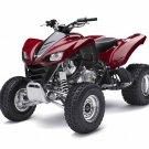 Kawasaki 2009 KFX 700 ATV