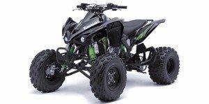 Kawasaki KFX 450R Monster Energy ATV