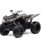 2009 Yamaha Wolverine 450 ATV