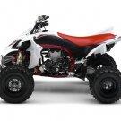 2009 Yamaha YFZ450R ATV