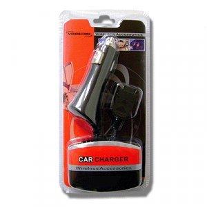 Car charger for Motorola v60,v525,v600 v265,i90, e815 cellular phones