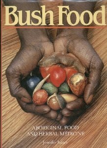 Bush Food Jennifer Isaacs