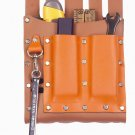 Top Grain Leather Tool Pouch Bag / Tool Holder