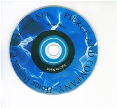 12-Set Home Buyers Comparison Kits on a Disc $14.99.