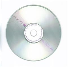 Household Possessions Insurance List on a Disc $12.95.