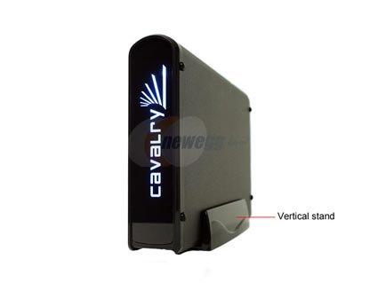 cavalry 1TB portable hard disk