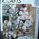 MCCALLS P318 CRAFT PATTERN-Micecapades