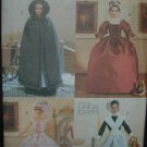 "Vogue 7039 11 1/2""  Doll Costume Pattern"