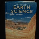 EARTH SCIENCE By McDougal Little Inc.