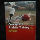 Concepts of Athletic Training 5th Edition