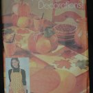 Butterick 5664 SEWING PATTERN FOR HALLOWEEN/FALL DECORATIONS