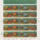 """U.S. POSTAGE STAMPS """"AQUARIUM FISH"""""""