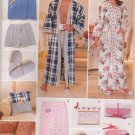 BUTTERICK 5027 HIS & HERS GIFTS