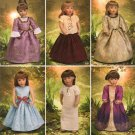 """Simplicity 2768 18"""" Doll  Clothes Pattern"""