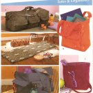 SIMPLICITY 4535 FASHION ACCESSORIES - HAND BAGS
