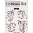 BUTTERICK B4254 MISSES' Victorian/Edwardian Stays & Corsets SZ 12,14,16