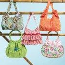 BUTTERICK B4822 Hand Bags
