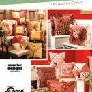 SIMPLICITY 5605 Home Decorating - PILLOWS