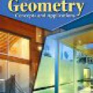 Geometry-Concepts and Applications