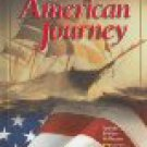THE  AMERICAN JOURNEY - GLENCO MCGRAW HILL