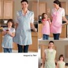 SIMPLICITY 2626 MISSES' & CHILDS' APRONS