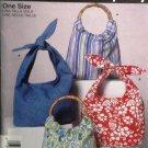 SIMPLICITY 5151 Pattern Bags/Totes/ Handbags/Sacs