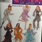 Simplicity 5363 Womens Plus Size Costumes