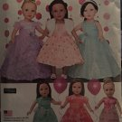 "SIMPLICITY J0673 18"" Doll Clothes"