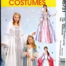 MCCALLS M5731 SEWING PATTERN FOR MISSES SIZE 3-8 COSTUME - PRINCESS