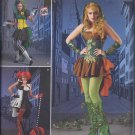 Simplicity 1091 Misses' Cosplay Costumes SZ 6 - 14