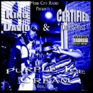King David & Certified - Purple Ice Cream 2