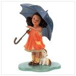 Let It Rain Figurine