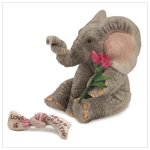 Love Is Never Forgetting Figurine