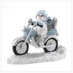 Snowbuddies Biker And Pal