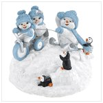 Snowbuddies Playtime Parade