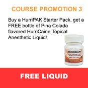 HurriPAK Starter Kit Promotion 3