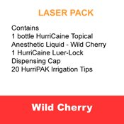 HurriPAK Laser Kit
