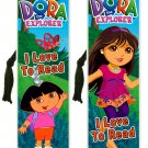 Dora the Explorer Bookmark (1 Pc)