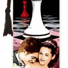 Twilight Breaking Dawn Edward and Bella Wedding Bookmark