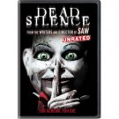 Dead Silence (Unrated Widescreen Edition) (2007)