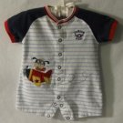 Boys size 3 month Carter's romper